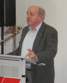 Gerd Deumlich 1929 - 2013
