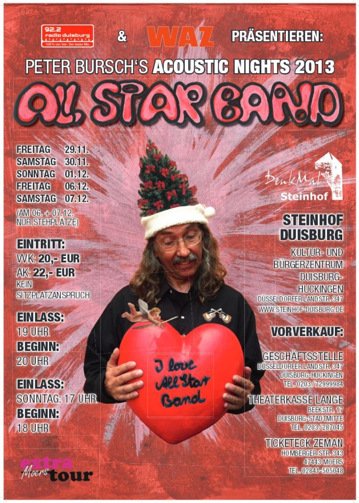 AllStarBand2013