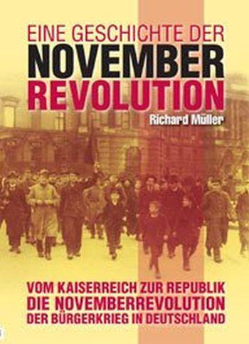 MüllerNovemberrevolution