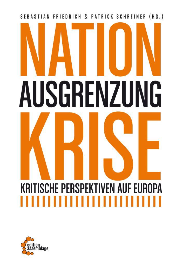 FriedrichSchreinerNationAusgrenzungKrise