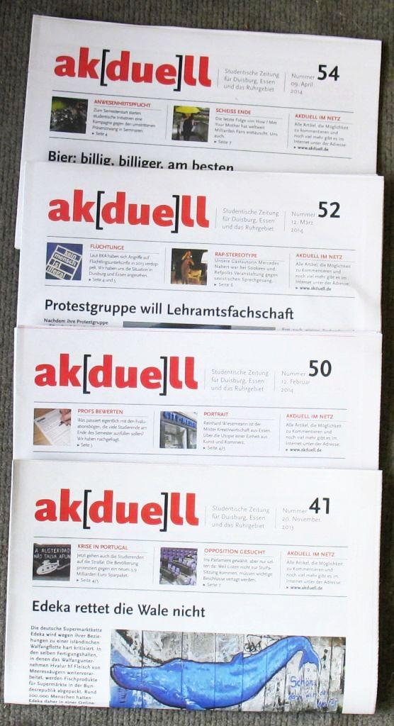 akduell