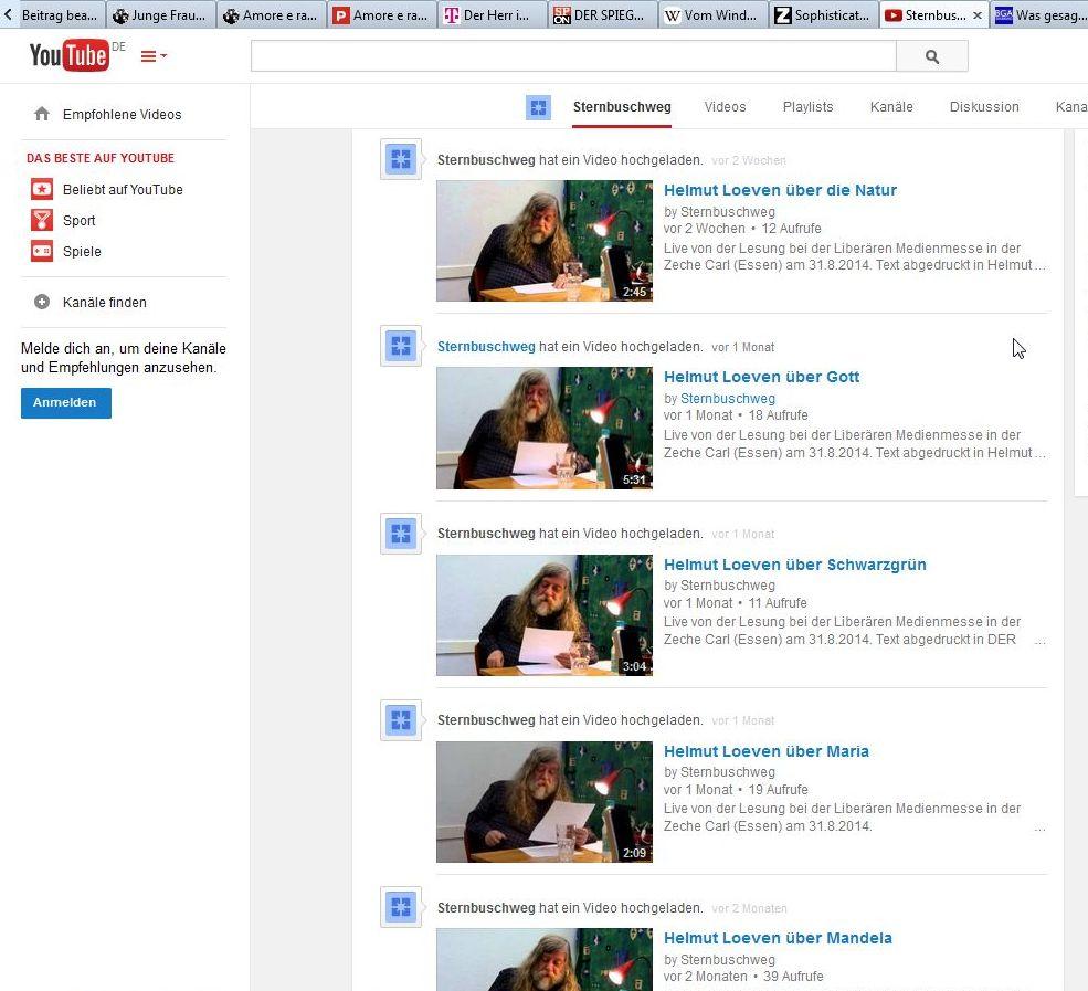 Youtube14Dez