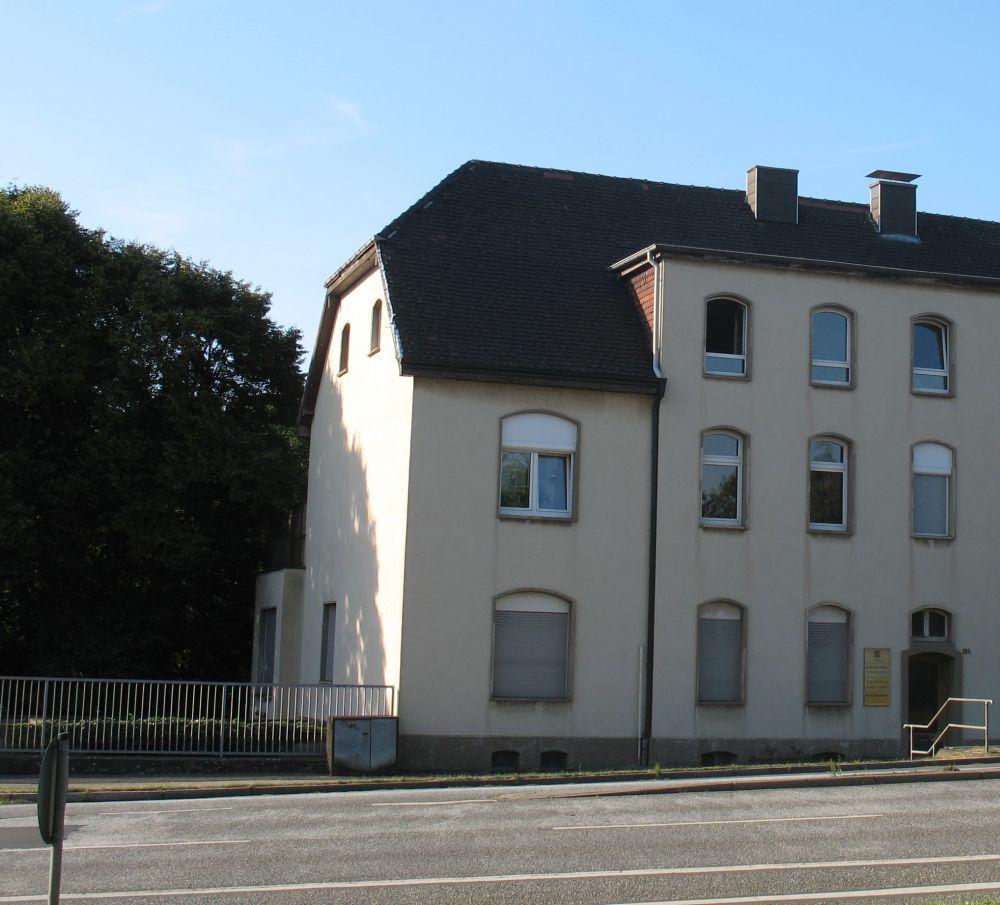 Sparkassen-Zweigstelle am Sittardsberg