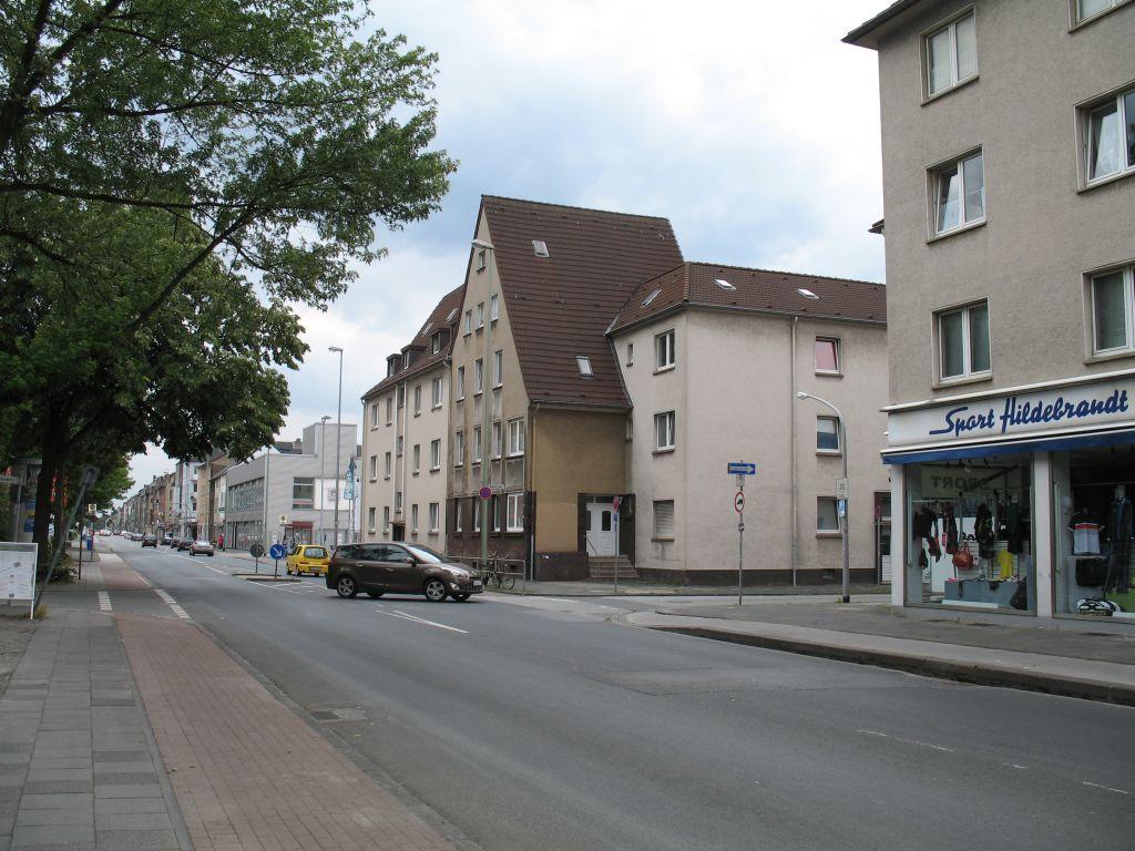 Sternbuschweg