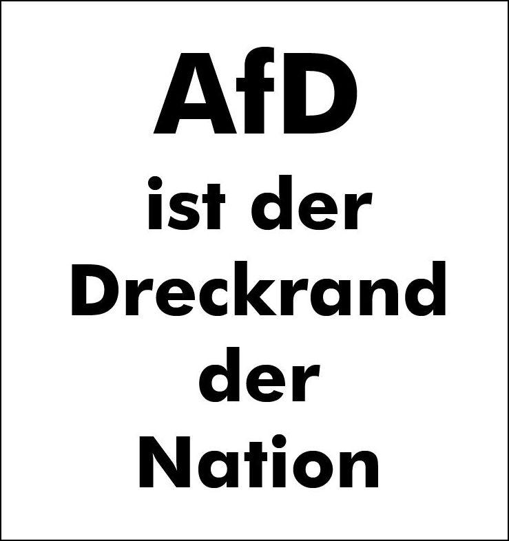 DreckAfD