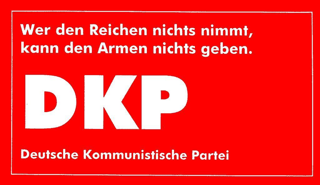 Bildergebnis für DKP Bremen bilder