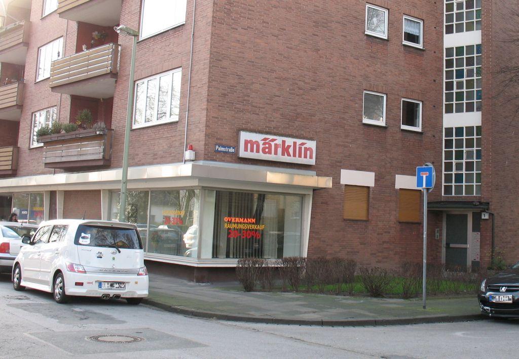 MaerklinEcke