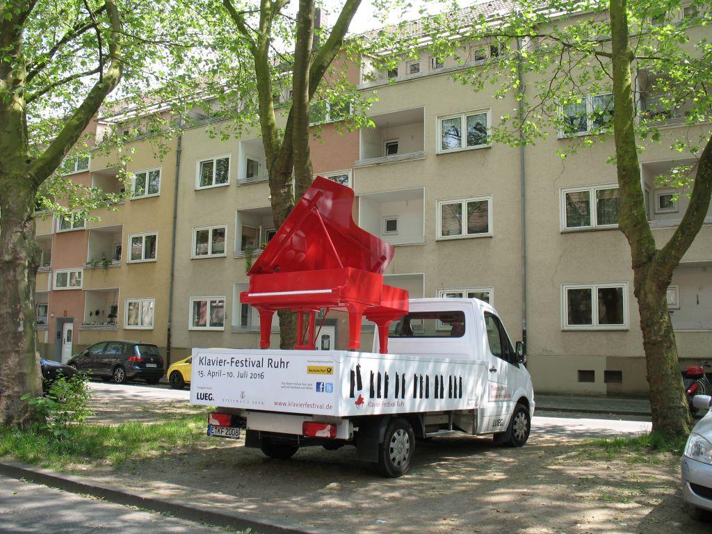 KlavierFeuerwehr