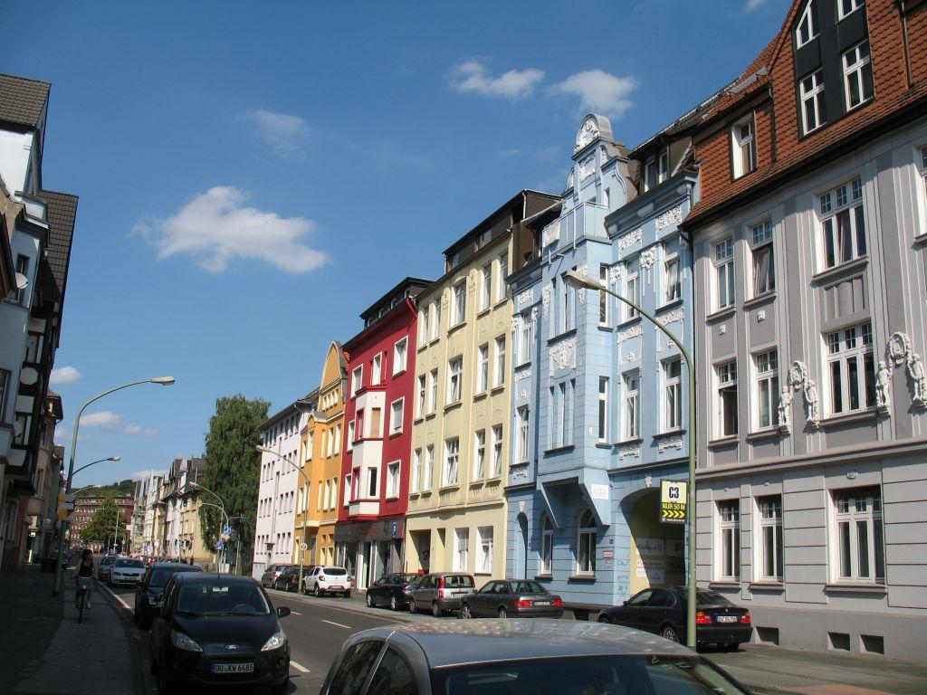 Lotharstraße