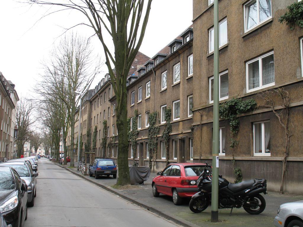 Heinestraße