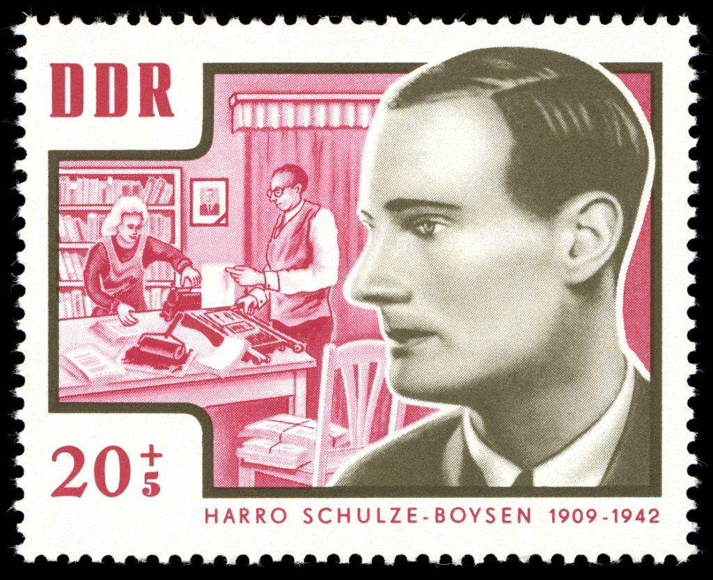 An Harro Schulze-Boysen erinnert in Duisburg kein Straßenname