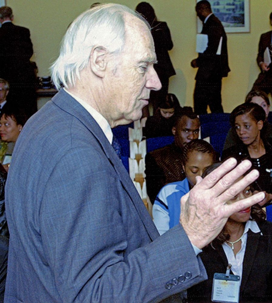George Martin 1926-2016