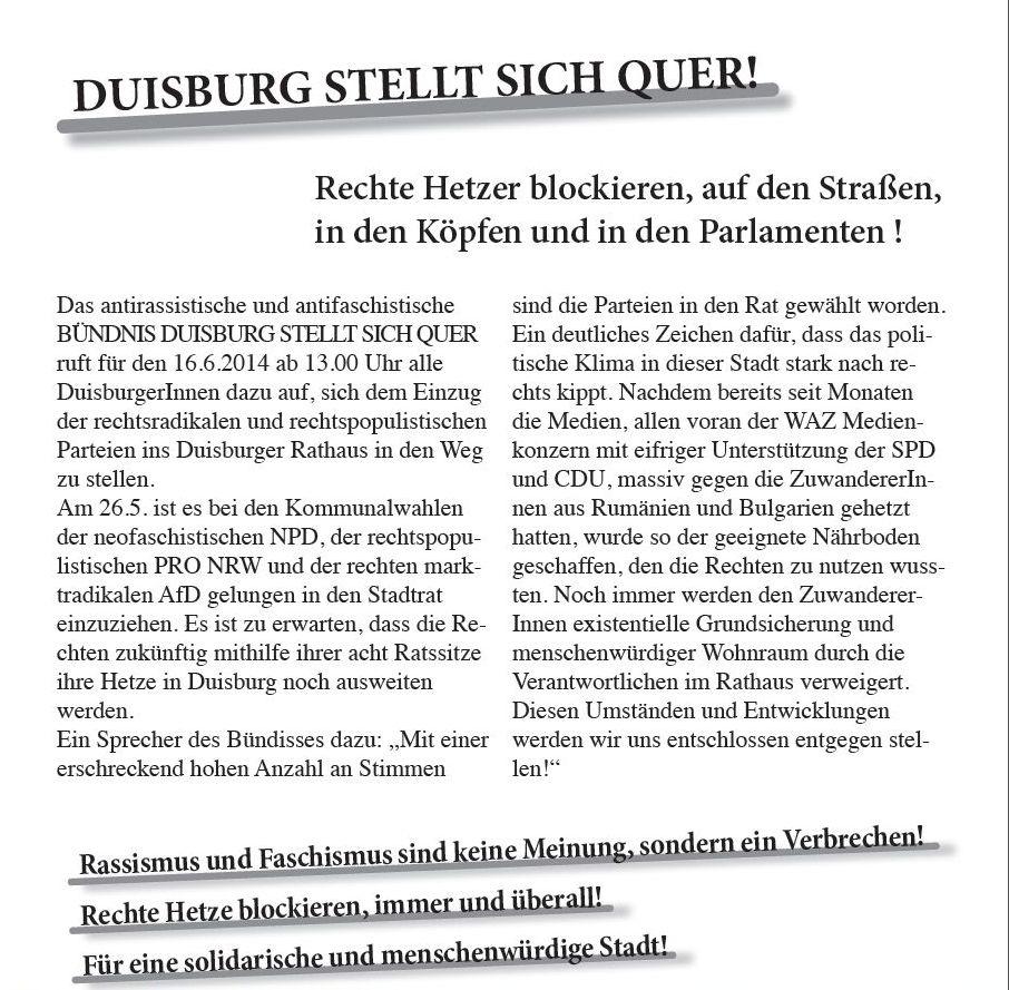 DuisburgStelltSichQuer1
