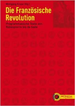 KruseFranzRevolution
