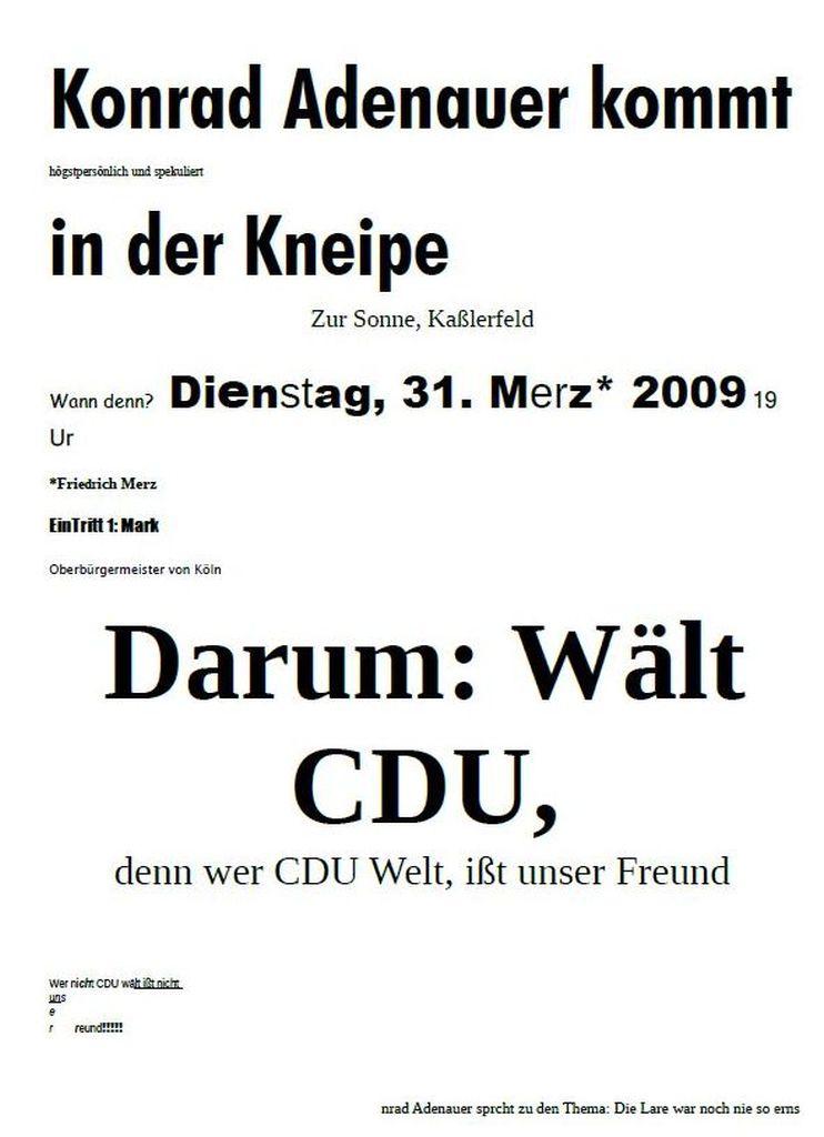 AdenauerKommt