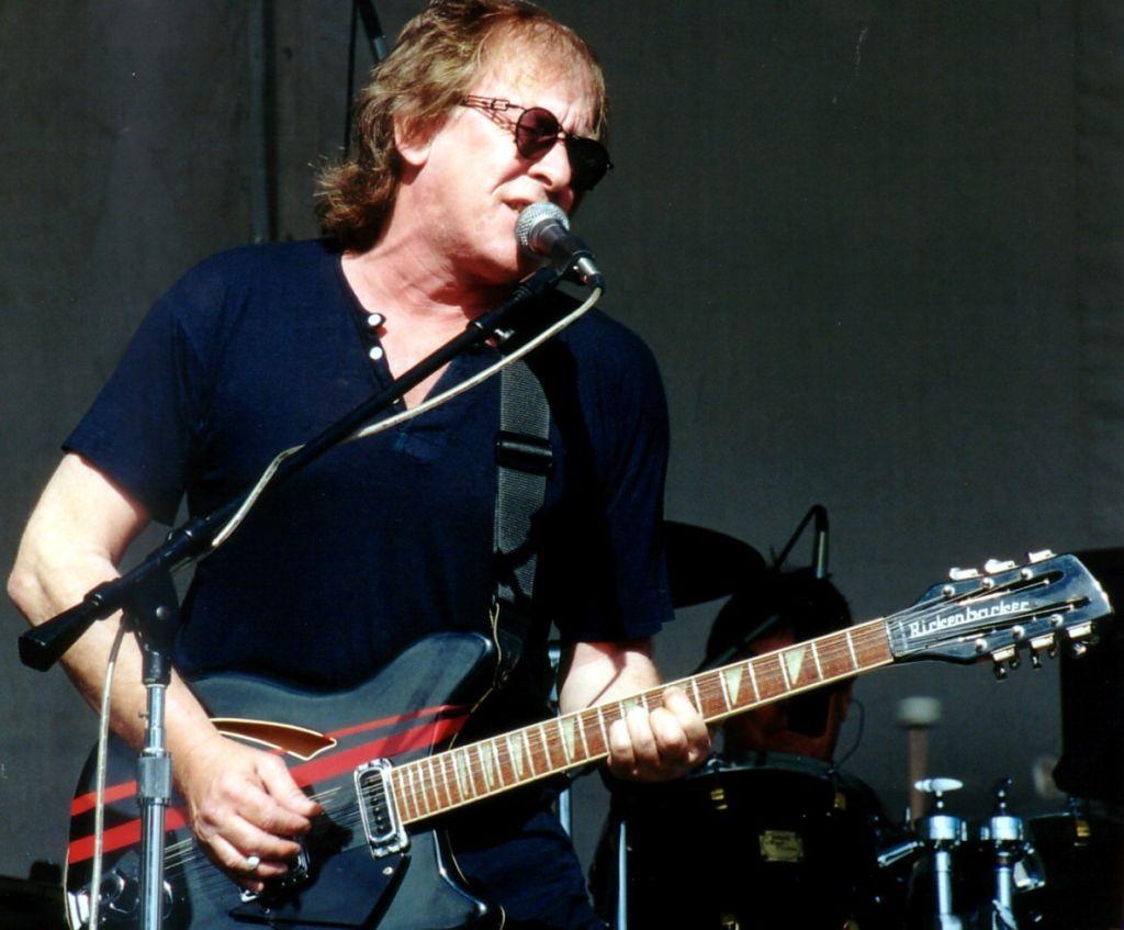 Paul Kantner 2006