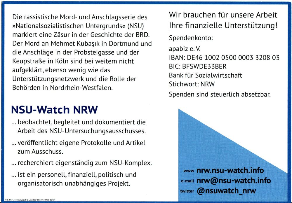 NSU-Watch2